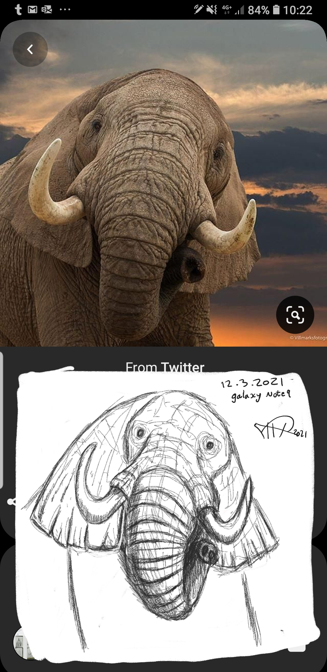 sketchbook sketch qatar ali pen