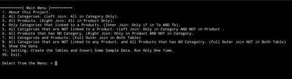 ahradwani.com python code SQL join