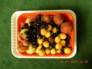 Furit basket nikon S9900 camera by Ali radwani, sample image