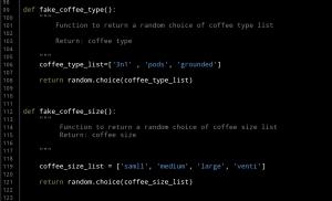 ali radwani python code project
