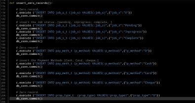 Property Maintenance System python code project ali radwani